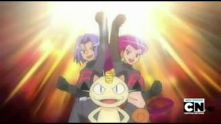 Pokémon: Team Rocket Double Trouble Music Video