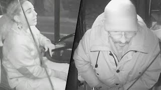 Wisconsin Bus Driver Kept Homeless Man Warm and Bought Him Food