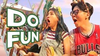 NGEDATE DI DUFAN !! (feat. Han Yoo Ra)