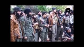 Док. проект. ИГИЛ.  Восточный капкан.  Ч. 2