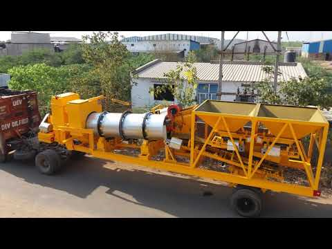 Road Construction Equipment at Best Price in India