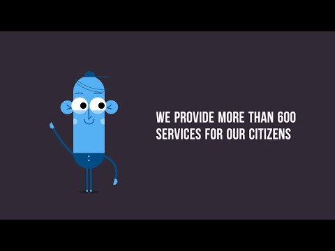 Digital Customer Services Platform