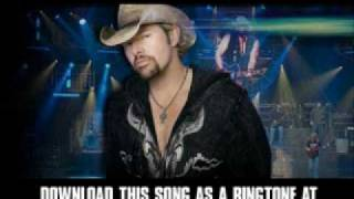 "TOBY KEITH - ""EVERY DOG HAS IT DAY"" [ New Video + Lyrics + Download ]"
