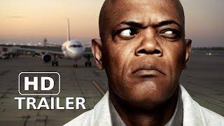 The Hitman's Bodyguard 2 (2019) Trailer   Samuel L. Jackson Movie | FANMADE HD