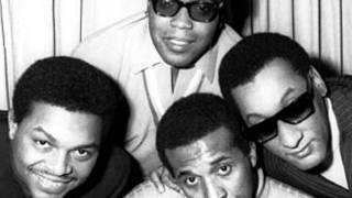 "Four Tops ""It's The Same Old Song""  My Extended Version!"