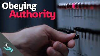 Obeying Authority | Unethical Psychology