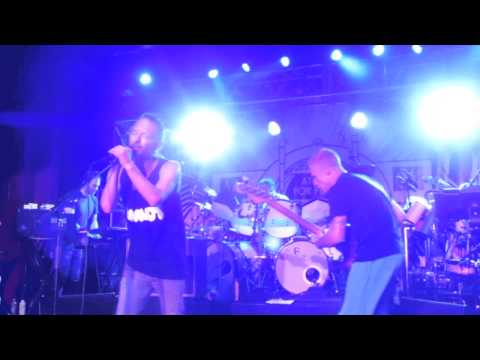 Atoms For Peace - Unless ( front row )  - Live @ Club Amok - 6-14-13 in HD