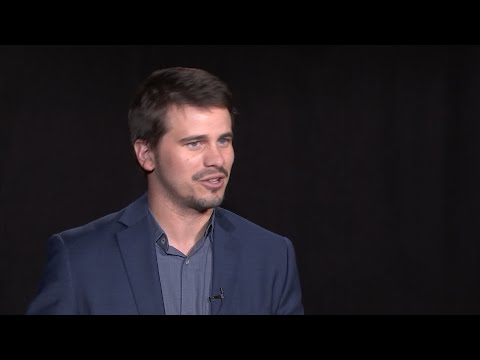 Jason Ritter: My new show will give you the feels