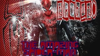LINKIN PARK - In My Remains (Version The Amazing Spider Man)