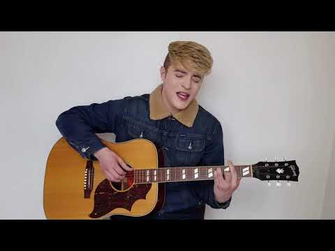 Ed Sheeran - Cross Me (feat Chance The Rapper & PnB Rock) Jedward Cover