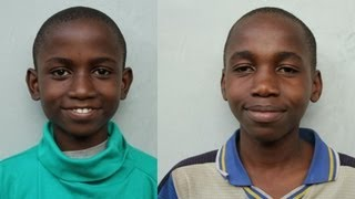 preview picture of video 'Kilimanjaro Orphanage Centre: A Story of Two Brothers'