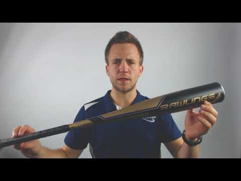 Review: 2019 Rawlings VELO -10 USSSA Baseball Bat (UT9V10)
