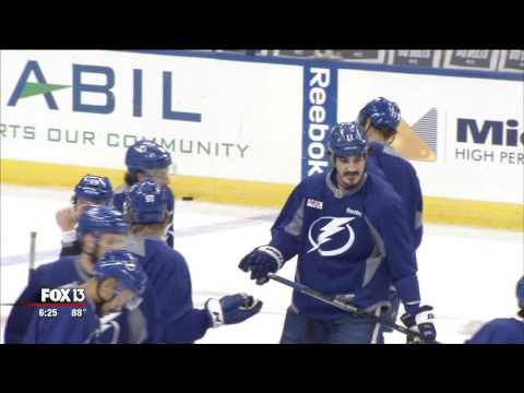 Interview With Brian Engblom 5-20-16