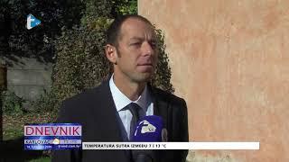 Novi uspjesi Baseball kluba Olimpija – prilog trend tv – 14. 10. 2020.