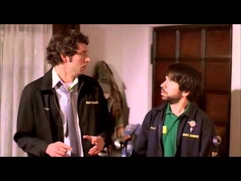 Chuck Scene Divertenti