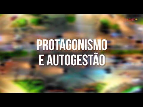 PROTAGONISMO E AUTOGESTÃO