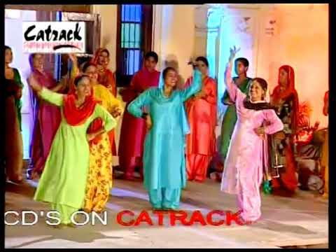 Majha Malwa Doaba |  Gidha Punjabana Da | Traditional Punjabi Marriage Songs/Boliyan | Wedding Music
