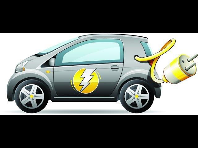 فيديو تعريفي عن السيارة الكهربائية