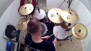 Arctic Monkeys - Pretty Visitors (Drum Cover)