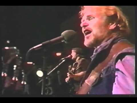 Hey You live 1988 Bachman Turner Overdrive