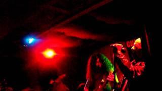 CUCHILLA GRANDE (VIDA IMPERSONAL) PASTA BASE AMARCORD 28/1/12