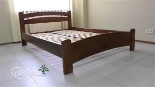 Кровать Милана Люкс Арт.: AU-0006