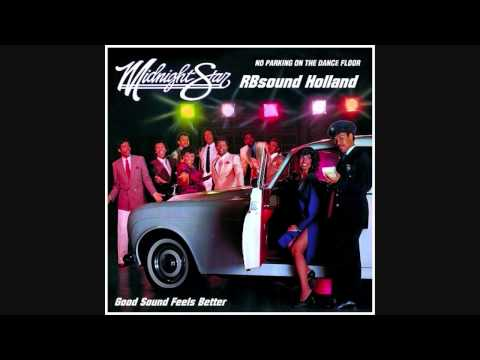 Midnight Star - No Parking On The Dance Floor (12inch) HQsound