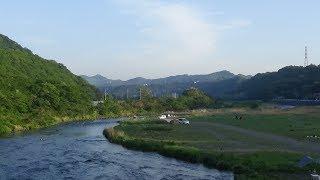 ゴールデンウイーク野営ソロキャンプ神奈川県愛川町