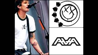 Angels & Airwaves - Rite Of Spring / Young London (Tom Delonge old voice-pitch) Blink style