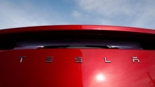 Tesla officials concede process for going private just begun: Gasparino