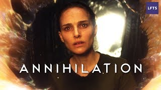 Annihilation — The Art of Self-Destruction