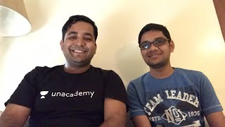 (1/2) AIR 1 SSC CGL 2016: Amit Jain - Rapid fire questions on his Strategy to crack SSC CGL 2018