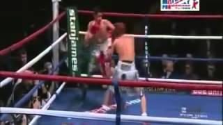 Бокс Самая большая трагедия бокса   The biggest tragedy of boxing USMAN AHMED