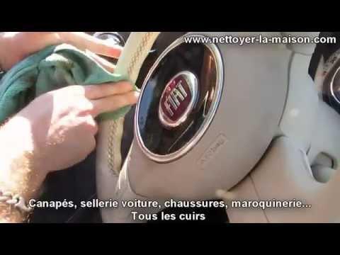 comment nettoyer cuir voiture la r ponse est sur. Black Bedroom Furniture Sets. Home Design Ideas
