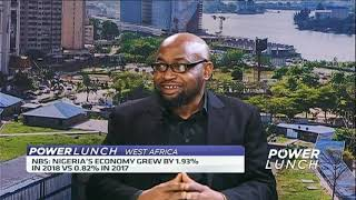 The role of agriculture in Nigeria's economic growth