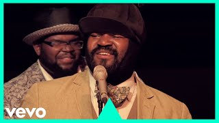Gregory Porter   Hey Laura (Live In Berlin)