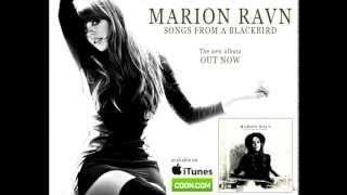 Marion Ravn - Songs From A Blackbird, Full album sampler (Raven) The Minute Driving Thom Hell