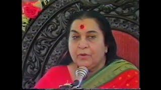 Nothing to discuss in Sahaja Yoga thumbnail