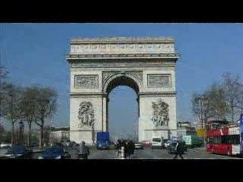 Impressies uit Parijs