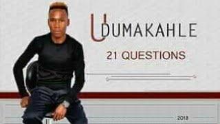 Dumakahle   Upake Njengomlungu