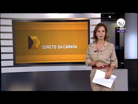 Jornal Direto da Câmara - 02/03/2021