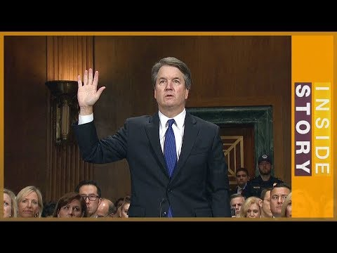 🇺🇸Could Kavanaugh case affect the US  midterm elections? l Inside Story
