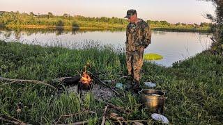 Отдых на валдае летом 2020 рыбалка