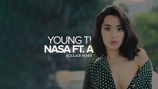Young Thug - Nasa ft. Akon (Koolade Remix)