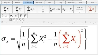 how to display equations on webpages by mathtype