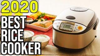 BEST RICE COOKER 2020 - Top 9