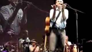SOME DAYS YOU GOTTA DANCE/James Taylor/9 July 2005