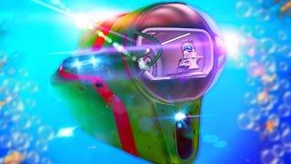 ALL NEW POSSIBILITIES | Subnautica #31