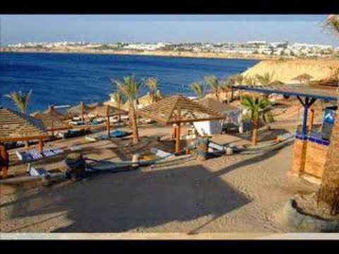 Sharm el Sheikh TROPICANA GRAND OASIS 2008
