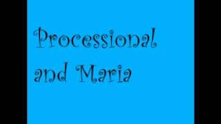 The Sound of Music-Processional and Maria